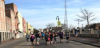 New orleans half marathon