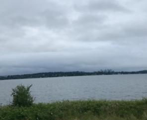 Seattle half marathon